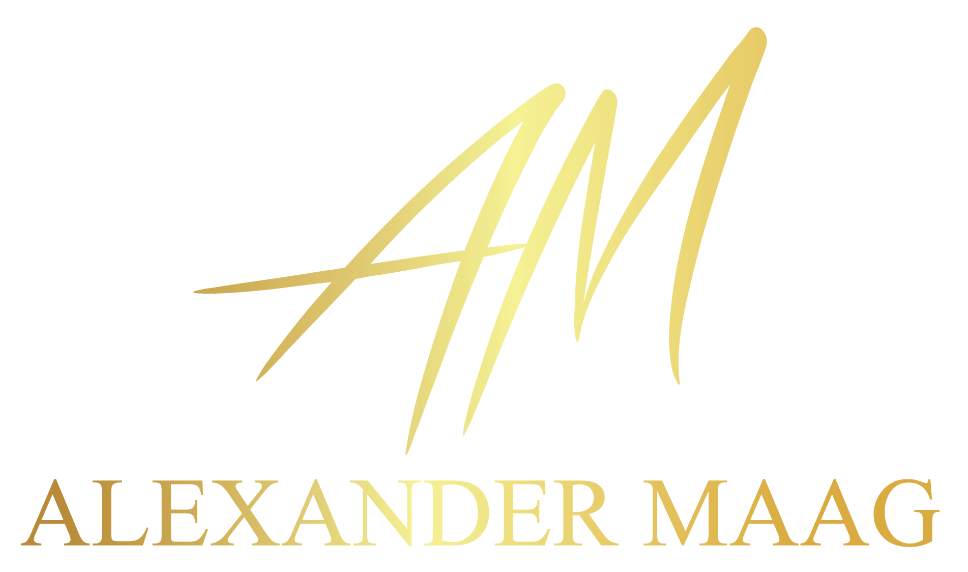 Logo Alexander Maag