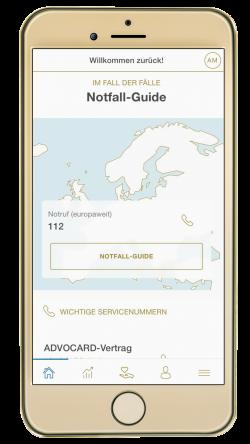 IphoneNotfall-Guide 2